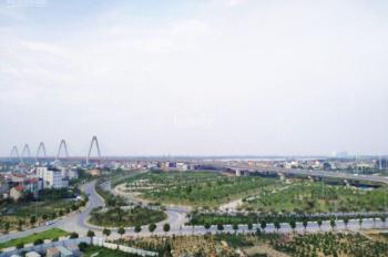 Bán CH 58m2, cạnh vườn treo dự án Sunshine Riverside, giá 2.450.000.000đ LH 0912779666