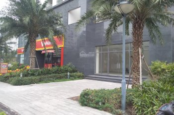 Cho thuê MB tầng 1 + 2 tòa nhà mặt phố Thái Thịnh, Đống Đa. DT tầng 1=100m2, tầng 2=400m2