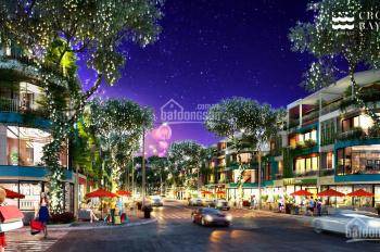 Shophouse mặt biển chủ đầu tư uy tín Flamingo Thanh Hóa giá hợp lý chỉ với 4 - 6 tỷ