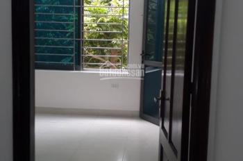 Phòng trọ kiểu CCMN khép kín mới đủ đồ nội thất 28m2 chỉ 3tr/th Triều Khúc, Thanh Xuân, Hà Nội
