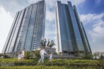 4.5tỷ sở hữu căn 116.7m2/3PN tại Sunshine City chiết khấu 8%,tặng nội thất 500 tr, full NT dát vàng