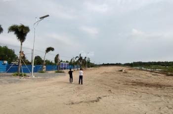 Bán 1 hecta đất NN, đối diện Long Phước, Q9, sát Aqua City, cách trung tâm Q2 chỉ 25p, giá 1.5tr/m2