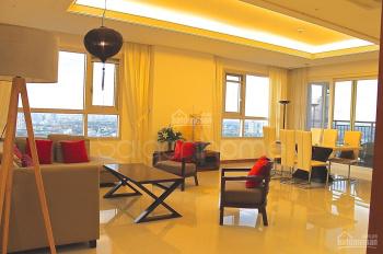 Cho thuê căn hộ chung cư cao cấp phường Thảo Điền Quận 2, Xi Riverview Palace, 201m2, tháp 101