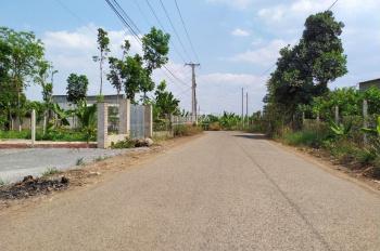 Hạ giá bán gấp 4.6 sào đất ở Sông Trầu, Trảng Bom, ai đang cần đất làm vườn, xưởng alo em.