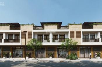 Chỉ 600tr sở hữu ngay nhà phố mặt tiền 1 trệt 1 lầu! Ngang 6m phường Cam Lộc - Cam Ranh hỗ trợ vay