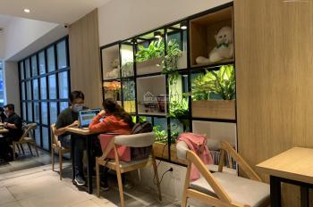 Cho thuê mặt bằng kinh doanh MT Cao Thắng, Q.3, DT 180m2, giá thuê 700 nghìn/m2/th. LH 0937679981