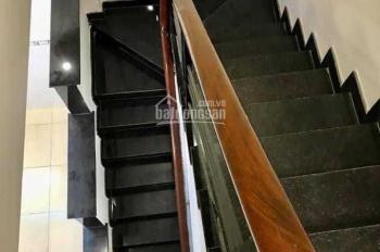 Cho thuê nhà nguyên căn 1 trệt 1 lầu 95 Lê Văn Lương, Quận 7 giá 8tr/tháng, LH 0947.011.238