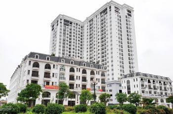 Căn hộ đẳng cấp sát cạnh Vinhomes Riverside - giá chỉ 1,95 tỷ/căn - NT cao cấp nhận nhà T5/2020