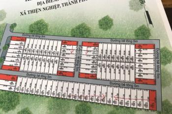 Còn ít lô đất ở full TC 100m2 - 105m2 - 110m2 ở Thiện Nghiệp - sân bay Phan Thiết, rẻ chưa từng có