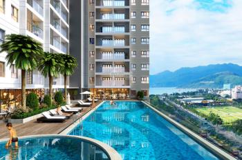 10 suất nội bộ căn hộ 2PN Grand Center Quy Nhơn, bàn giao full nội thất, CK 24%. LH 0969075829