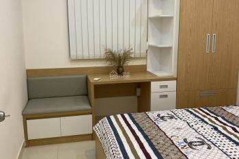Chính chủ cho thuê căn hộ chung cư Sơn An, full nội thất cực đẹp, rẻ, chỉ 8 triệu/tháng