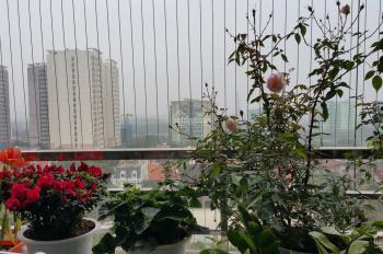 Bán căn hộ 1008 nhà N09 - khu đô thị Pháp Vân, Tứ Hiệp, Hoàng Mai, Hà Nội