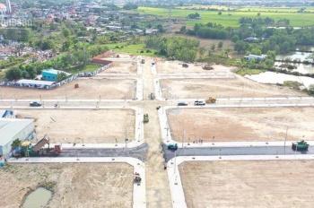 Chính chủ bán gấp 2 lô dự án Đồng Nhân Village ngay Ql 51 cổng chào Bà Rịa (có hình - có sổ)