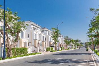 Nhà phố biệt thự Verosa Park mua trực tiếp Khang Điền giá bán từ 9 tỷ/căn, ân hạn lãi 0%, tặng 1 tỷ