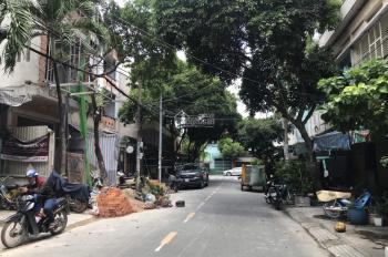 Bán nhà 2MT Nguyễn Hậu, 9x10, căn góc rất đẹp, 15.5 tỷ
