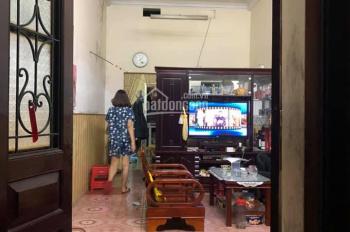Đầu phố Phan Đình Giót 50m2x2T x mặt tiền 3,4m. Giá 3,6 tỷ (TL)