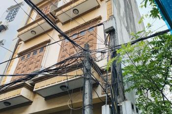 Bán nhà phố Lương Thế Vinh - Thanh Xuân, cách 1 nhà ra mặt phố, 30m2 x 4T, giá 2.75 tỷ. 0916701128