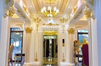Bán biệt thự Lão Thành Cách Mạng mặt ngõ 20 Trần Kim Xuyến hơn 30 tỷ 200m2 mặt tiền 13,5m đường 17m