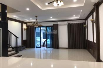 Chính chủ cần bán nhà 3 tầng có thang máy 154m2 The Mansions - ParkCity Hà Nội. Giá 16,2 tỷ