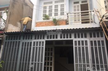 Bán nhà ngay MT lô M khu Cư Xá Phú Lâm D, P. 10, Q. 6, nhà 2.5 tấm 4x16m, giá 5.7 tỷ. LH 0902703447