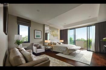 Cần bán nhà vườn 4 tầng 154m2 The Mansions - ParkCity Hà Nội. Đã hoàn thiện có thang máy, gía 18 tỷ