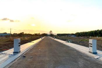 Còn 1 lô duy nhất đất nền giá rẻ sổ hồng ngay tại trung tâm Đất Đỏ - BRVT, DT 6x18m (thổ cư 100m2)