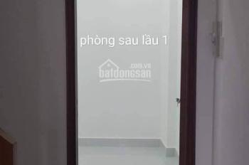 Cần bán gấp nhà Tạ Uyên, Q11 vị trí đẹp thuận tiện đi lại