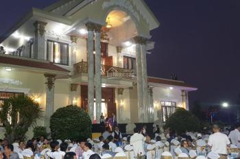 Bán biệt thự sân vườn 5000m2 tại Phường Tân Bình-Dĩ An, giá bán nhanh trao đổi thêm