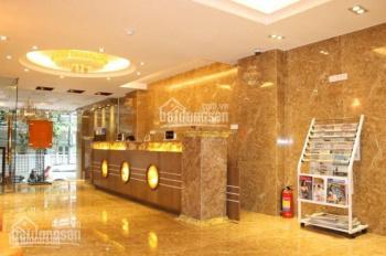 Nhà 3.5 tầng mặt phố Linh Lang, Đào Tấn dt 220m2, mt 8m ngã tư Đào Tấn giá 59 tỷ, 0913 80 81 86