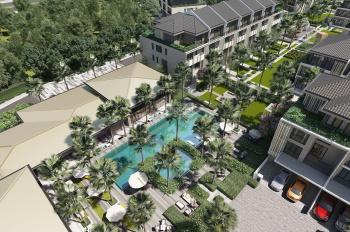 Bán nhà vườn 3 tầng hoàn thiện không thang máy The Mansions - ParkCity Hà Nội. Giá chỉ 15,5 tỷ