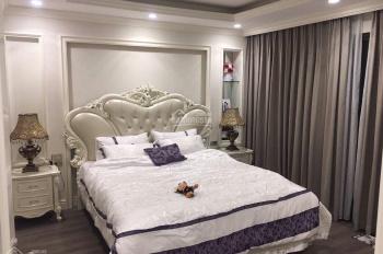 Cho thuê căn hộ cao cấp tại Hoàng Cầu Skyline, 36 Hoàng Cầu, 90m2, 2PN, view hồ giá 14 triệu/tháng