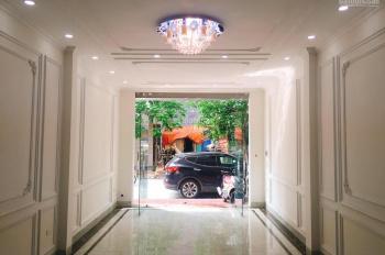 Liền kề xây mới 52m2*5T*6PN kinh doanh, cho thuê văn phòng tốt, đường 8m, vỉa hè 6m 0968449297
