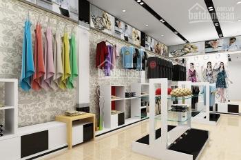 Cho thuê nhà mặt phố Phan Đình Phùng, MT 4m, DT 50m2 x 4 tầng, LH: 0922226138