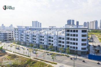 Bán nhà phố, Shophouse Lakeview Thủ Thiêm, giá 31 tỷ, thanh toán 30%, chiết khấu 8.5%/năm