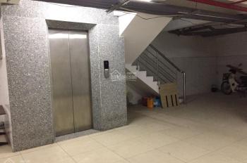 Bán nhà MT số 24 đường Số 62, P. Thạnh Mỹ Lợi, Q2, diện tích 8x20m, 6 tầng, thang máy, giá 29.9 tỷ