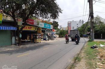 Bán căn góc 2 mặt tiền đường Lê Văn Chí, P. Linh Trung, 8,2x20,6m. LH 0938 91 48 78