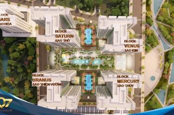 Bán căn góc đẹp, giá tốt nhất dự án Q7 Sài Gòn Riverside, bao sang nhượng thấp nhất thị trường