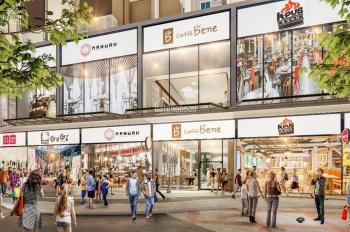 Cơ hội vàng ngọc hiếm có shophouse Metro mặt tiền Song Hành và Xa Lộ Hà Nội nhận ngay 15.000 đô
