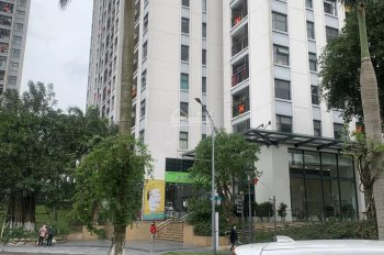 Chính chủ bán căn hộ CC tầng 5, toà C, Westbay, khu đô thị Ecopark, diện tích 50m2