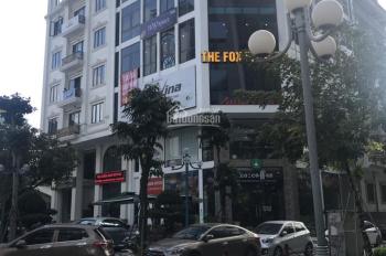 Chính chủ cần cho thuê văn phòng tại Lê Văn Lương. Khu vực nóng nhất về văn phòng tại HN