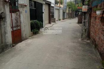 Bán đất phố Gia Quất, quận Long Biên, 64m2, mặt tiền 4.5m, giá 2.65 tỷ, LH: 0989612969