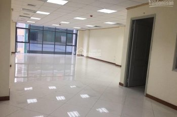 Cho thuê văn phòng quận Thanh Xuân - 120m2 - 22tr/th - LH 0943 881 591