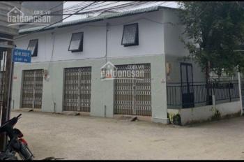 Bán nhà nhỏ 3m7x5m gác suốt HXH đường Bờ Tây, Phạm Hùng nối dài Phước Lộc Nhà Bè (đồng sở hửu)