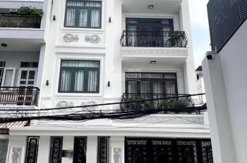Chính chủ gửi bán nhà mặt tiền đường số Tân Quy, Q7 (đường rộng 14m) cách đường Lâm Văn Bền 100m