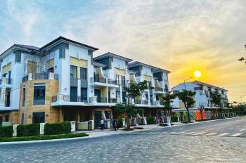 Bán nhà phố sắp bàn giao Verosa Khang Điền, xem nhà thực tế để quyết định, tặng ngay 500 tr - 1 tỷ!
