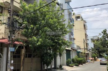 Nhà hẻm 8m 449 Trường Chinh, P14, Tân Bình, DT 6,3 x 16m, 2 lầu, giá 10,3 tỷ