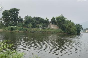 Bán gấp 3200m2 đất view mặt hồ thuộc xã Liên Sơn, Lương Sơn, Hòa Bình