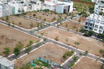 Cần bán lô đất KDC An Sương, Quận 12, giá 1.2 tỷ/80m2, dân cư đông, Sổ hồng trao tay LH: 0904740321