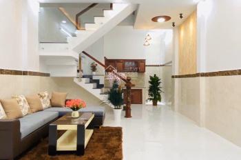 Nhà đẹp đường Lê Đức Thọ diện tích rộng 4.5x10m nhà đẹp như tranh, giá 3 tỷ 750