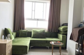 Bán căn hộ tầng đẹp nhất dự án Moonlight Park View 2 phòng ngủ, 2WC, để lại toàn bộ nội thất